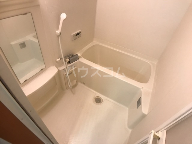 アベリアガーデン 00105号室の風呂