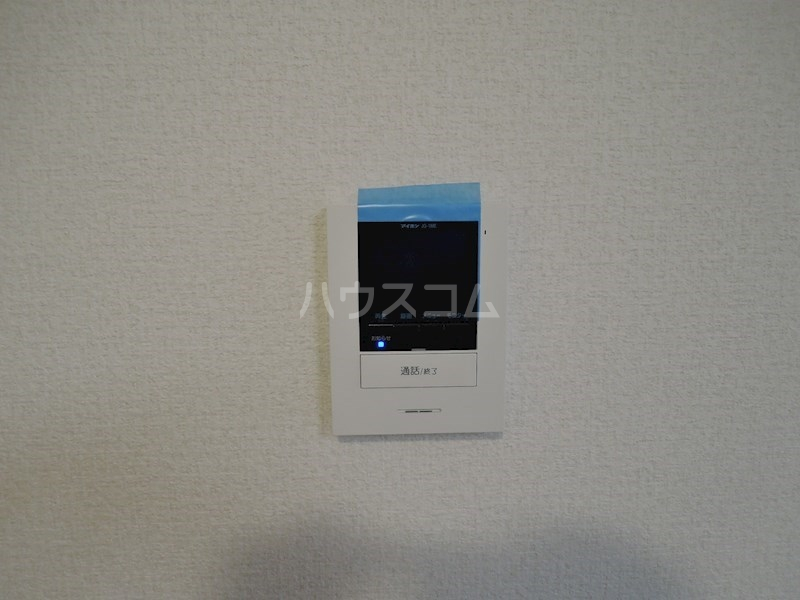 カンタービレ 301号室の設備