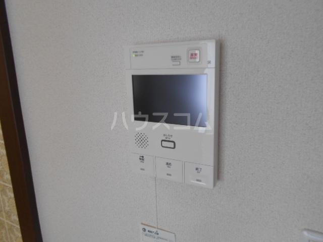 グランドエンブレム横浜 202号室のセキュリティ