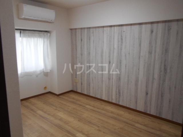 グランドエンブレム横浜 202号室のその他