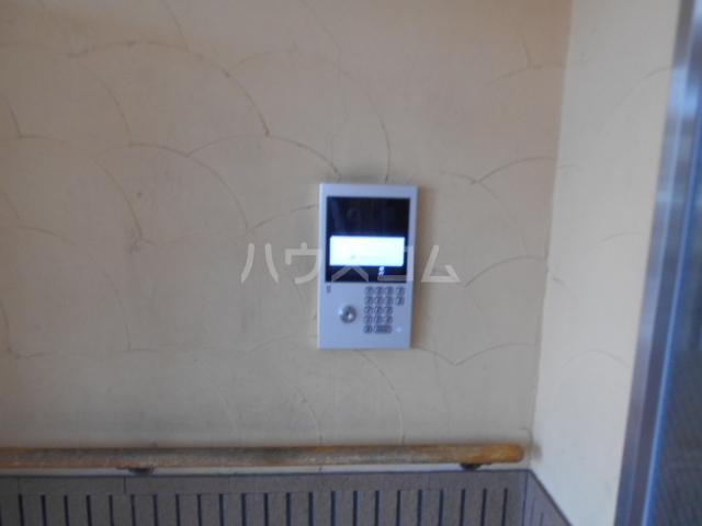 グランドエンブレム横浜 202号室の設備