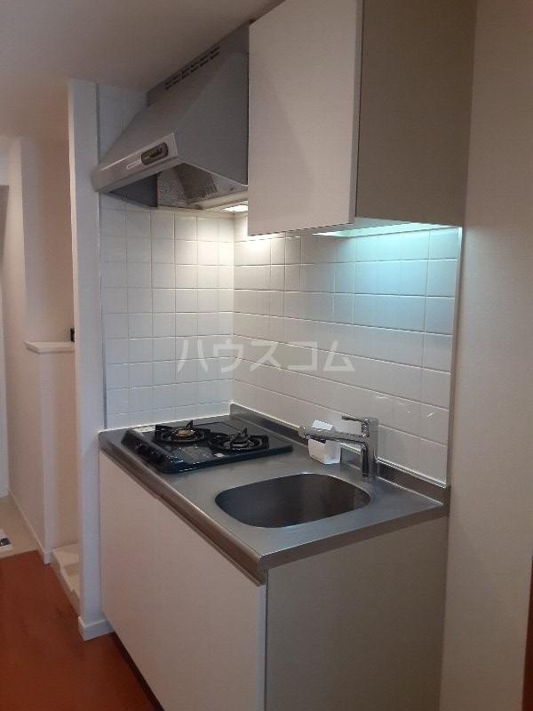 BPRレジデンス町田 707号室のキッチン