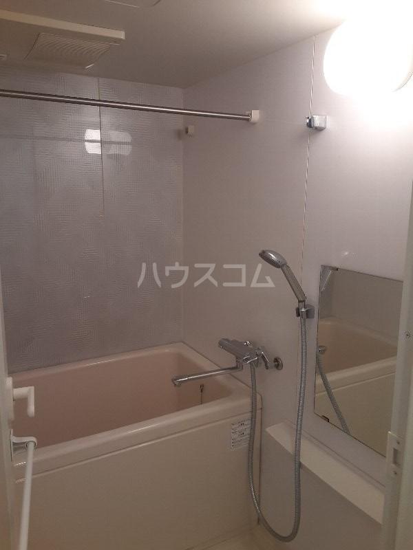 BPRレジデンス町田 707号室の風呂
