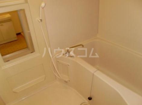サンヴェール 601号室の風呂