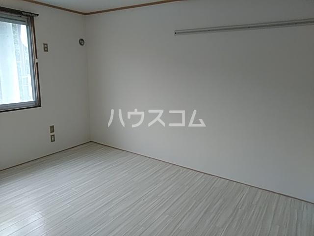 アーバンライフ横落 A 102号室のベッドルーム