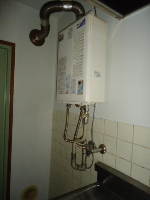小林ビル 110号室の設備