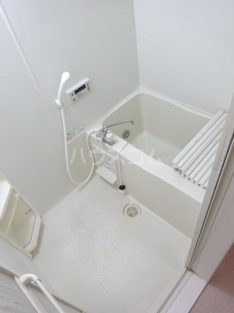 ヴァン・クレール 102号室の風呂