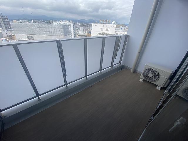 ザ・パークハウス本厚木タワー 1101号室のエントランス