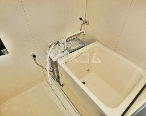 VANハイム 201号室の風呂