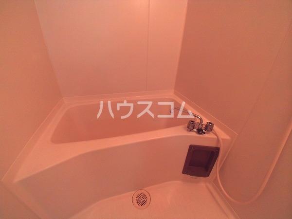 アンフィニ幸田 4D号室の風呂