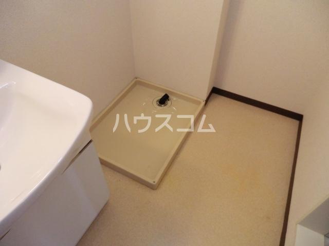 レネット桜台 201号室のその他