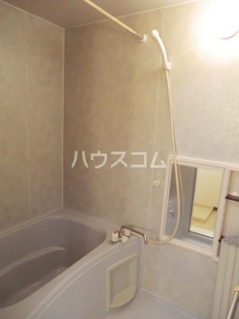 レネット桜台 201号室の風呂