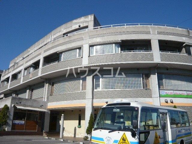 ビューネ船橋塚田 304号室の外観
