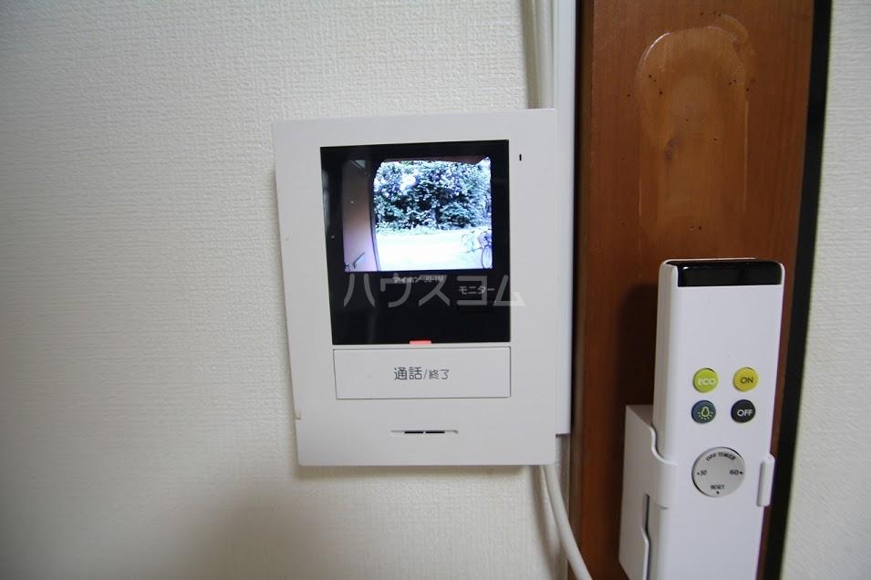 KハイツⅠ 102号室の設備