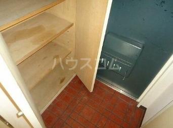 豊栄アンバサダー調布 506号室の設備