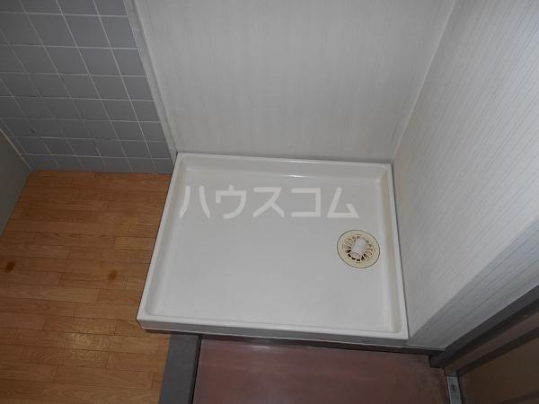 第2住吉ハイツ 20B号室のその他