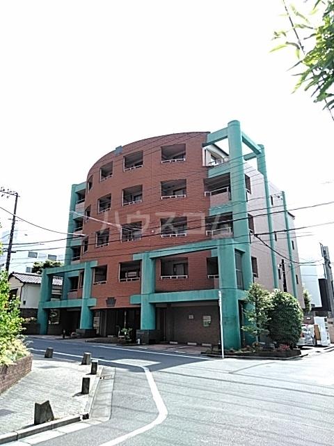 GATO D.M桜新町 205号室の外観
