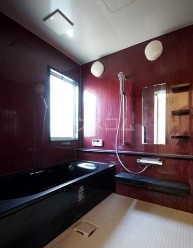 若久4丁目戸建の風呂