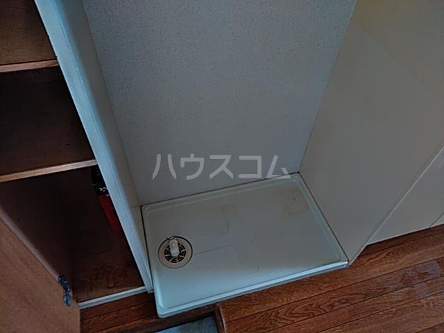 クレア湘南 203号室の設備