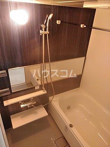 アイ・ウエスト高宮 102号室の風呂