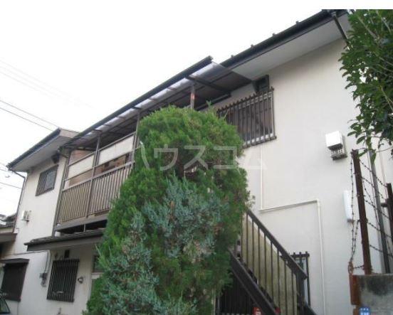 太田アパート外観写真