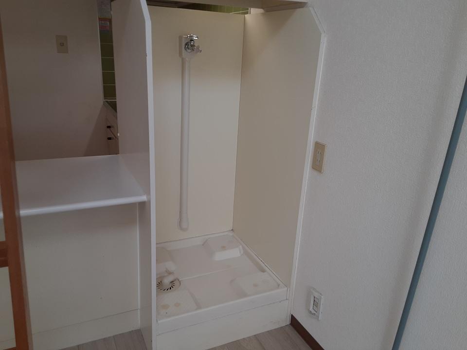ベルピア辻堂第1-1 204号室のその他