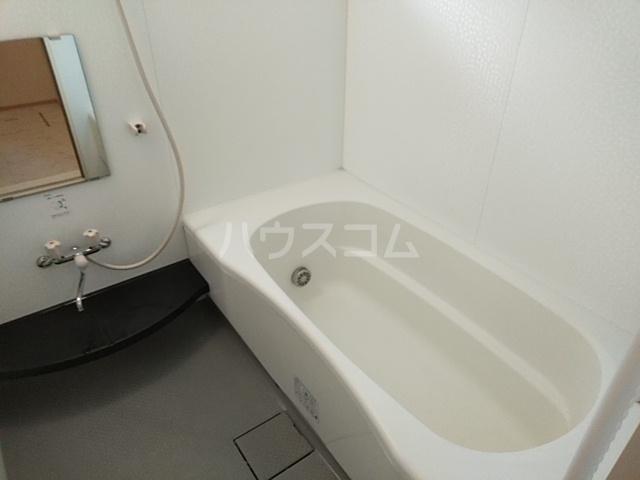 ルーチェ 203号室の風呂