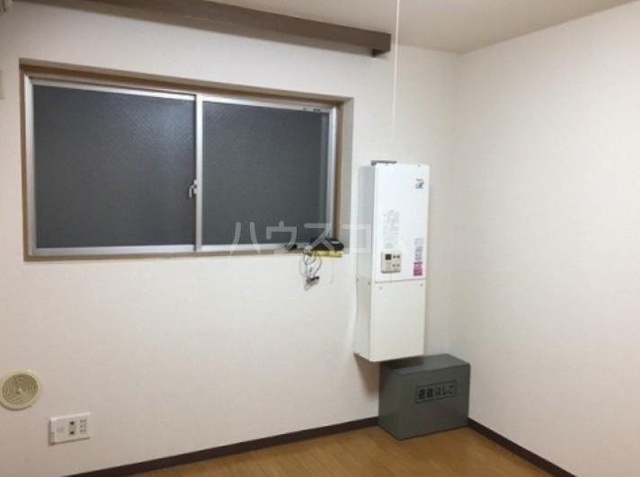 ダイヤモンドレジデンス北大塚 303号室のその他