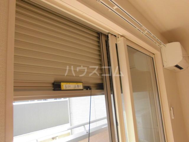 D-room阿佐谷南 102号室の景色