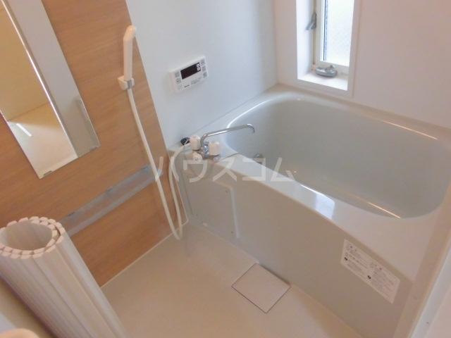 D-room阿佐谷南 102号室の風呂