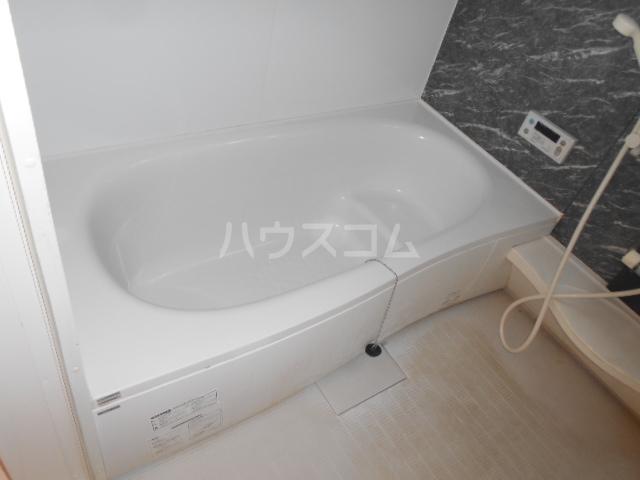 CasaⅢ 101号室の風呂
