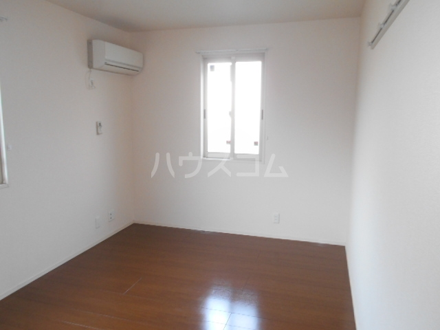 CasaⅢ 101号室の居室