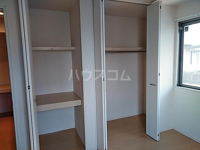 MYNコーポ 103号室の収納