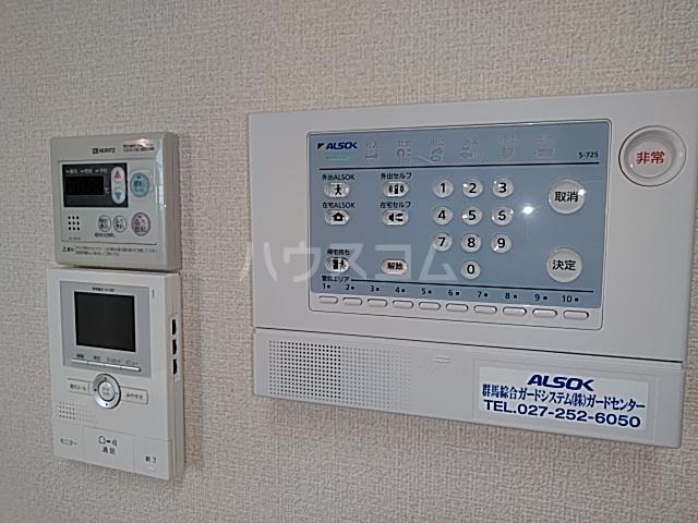 MYNコーポ 103号室の設備