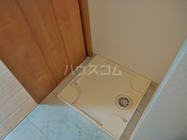 タウンライツ尾山台 101号室の設備