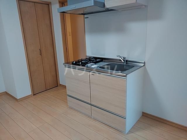 タウンライツ尾山台 101号室のキッチン