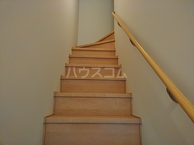 タウンライツ尾山台 103号室のセキュリティ