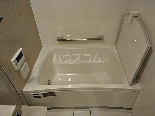タウンライツ尾山台 103号室のキッチン