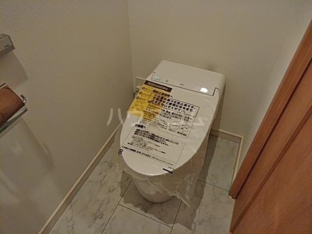 タウンライツ尾山台 103号室の風呂