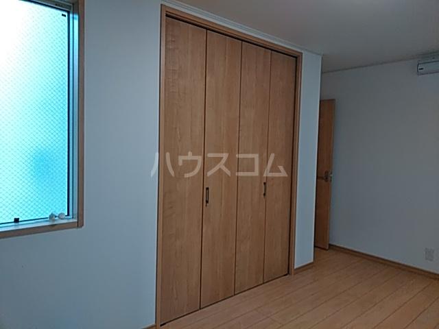 タウンライツ尾山台 103号室の玄関