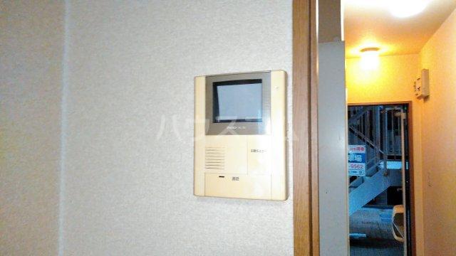 アンプルールフェールひまわり 101号室のベッドルーム