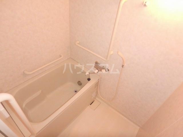 Sazan Piloti・つまだ 202号室の風呂