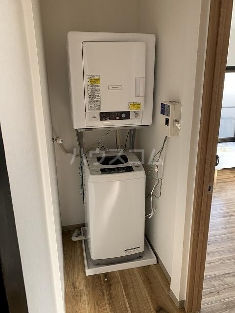 オルフェーブル南太田の居室