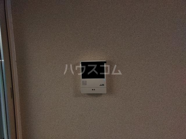 湯島明成ビル 3F号室のエントランス