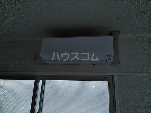 湯島明成ビル 4F号室の設備