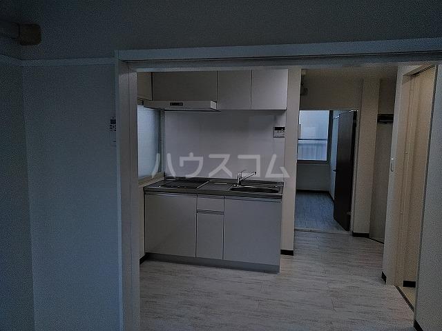 湯島明成ビル 4F号室の収納