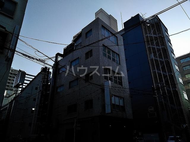湯島明成ビル 3F号室の外観