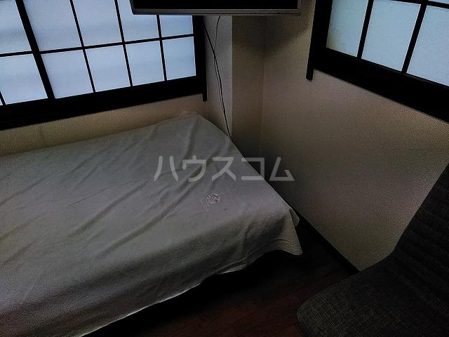 湯島明成ビル 5F号室のベッドルーム