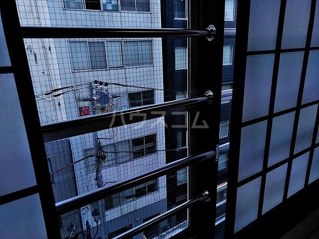 湯島明成ビル 5F号室の景色