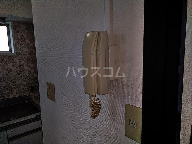 湯島明成ビル 5F号室の設備